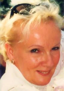 Elite-Linergistin® Gisela Schulz (ehem. Gisela Hucke)